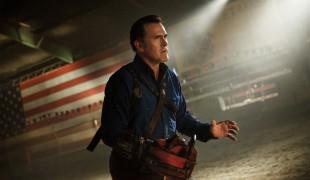 La casa, Bruce Campbell rivela la trama del nuovo film Evil Dead Rise