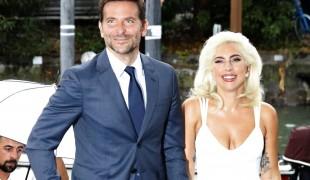 'A Star Is Born', qualche curiosità sul film con Lady Gaga e Bradley Cooper