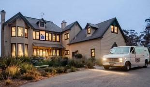 Da oggi si può visitare la casa di Scream con Airbnb