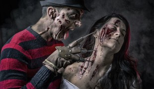 'Nightmare', il guanto di Freddie Krueger sarà venduto in un'asta milionaria