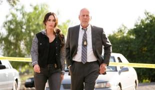 Midnight in the Switchgrass, debutta in Italia il crime thriller con Bruce Willis e Megan Fox