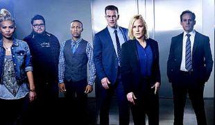 Come vedere in streaming CSI Cyber