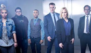 Come vedere in streaming CSI: Cyber