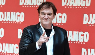 The Hateful Eight sarà l'ultima pellicola di Quentin Tarantino