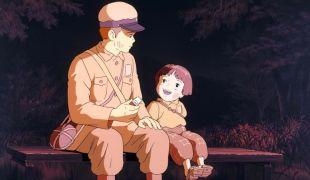 La Tomba delle Lucciole: intervista a Gualtiero Cannarsi e una clip del capolavoro dello Studio Ghibli