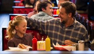 Padri e figlie: il nuovo film di Gabriele Muccino con Russell Crowe