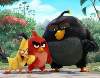 Angry Birds il Film | Missile in Arrivo | Clip