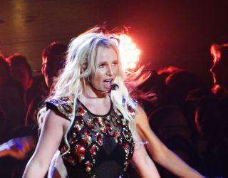 Britney Spears: Inside Her World   Promo