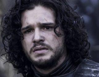 """5 motivi per non uscire con Jon Snow de """"Il Trono di Spade"""""""