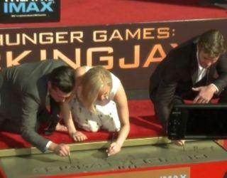 """Jennifer Lawrence: Katniss mi ha ispirata davvero in tutto. Si chiude la saga di """"Hunger Games"""""""