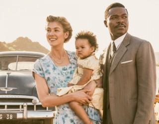 A United Kingdom | L'amore che ha cambiato la storia | Trailer