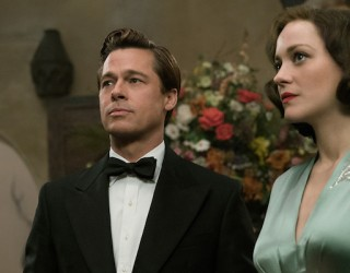 Allied | Trailer