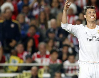 Cristiano Ronaldo | Il Mondo ai Suoi Piedi