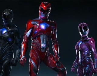 Power Rangers | Lo schianto di Zack | Clip