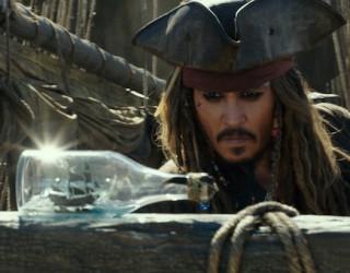 Pirati dei Caraibi | La vendetta di Salazar