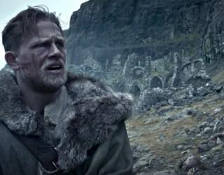 King Arthur | Il potere della spada