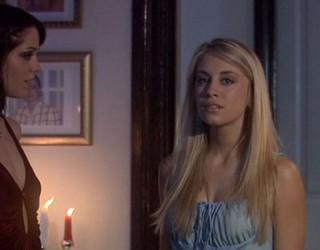 The Sisterhood | Giovani vampire