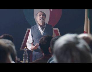 La Macchinazione | Volonté vs. Bob De Niro | Clip