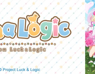 Hina Logic from Luck & Logic | Episodio 04