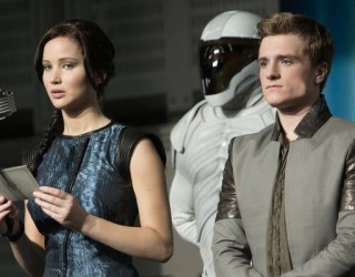 Hunger Games | La ragazza di fuoco