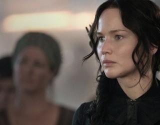 Hunger Games | Il canto della rivolta | Parte 1