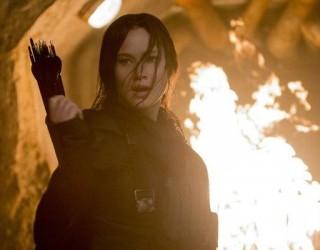 Hunger Games | Il canto della rivolta | Parte 2