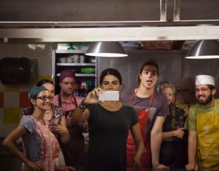 Quanto Basta: le immagini ufficiali del film con Valeria Solarino