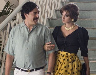 Escobar | Il fascino del male