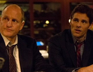 """Shock and awe"": ecco il trailer del thriller con James Marsden e Woody Harrelson"