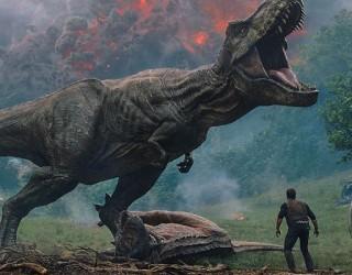 Jurassic World | Il regno distrutto