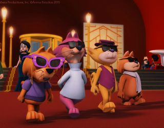 Top Cat e i Gatti combina guai | Trailer