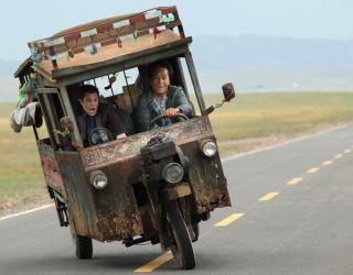 Skiptrace | Mongolia | Clip
