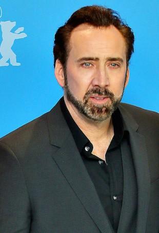 Nicolas Cage diventa uno snack, accade in Giappone: ecco la foto