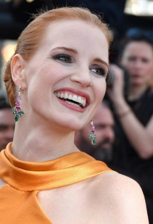 IT 2: Jessica Chastain in trattativa per il ruolo di Beverly Marsh