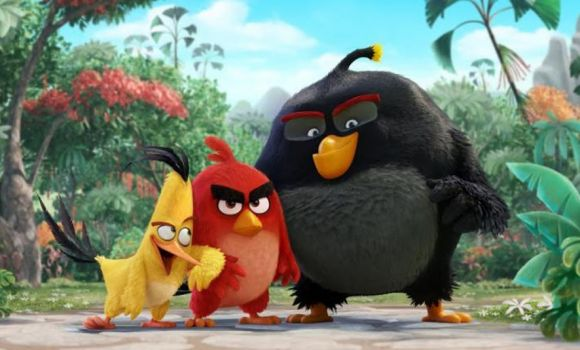 Box Office USA: la vittoria è di Angry Birds – il Film