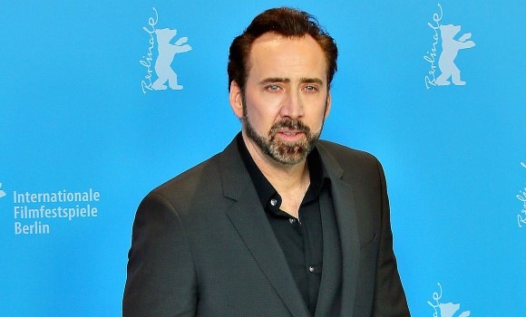 Arriva il trailer di Arsenal: Nicolas Cage si fa gangster, con tanto di parrucchino