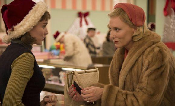 Le 3 curiosità di Carol, l'amore tra due donne nell'America anni '50