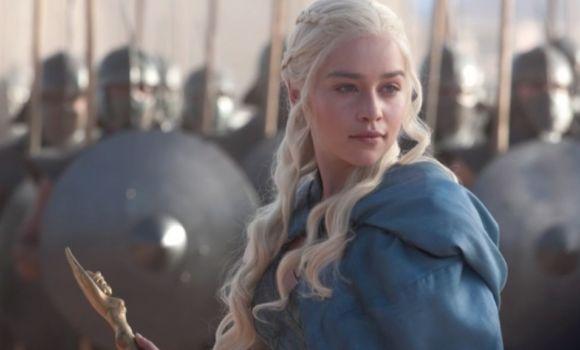 Game of Thrones è la serie più piratata del 2015