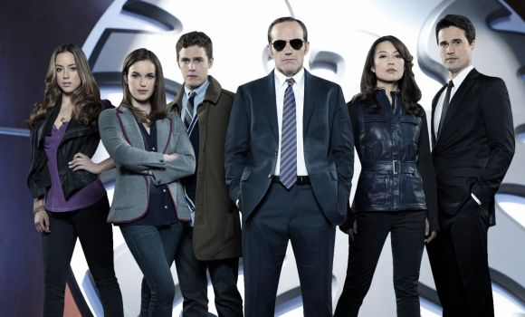 Come vedere in streaming Agents of S.H.I.E.L.D. Seconda stagione