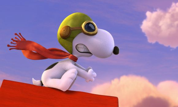 Snoopy & Friends – Il film dei Peanuts | Home Video