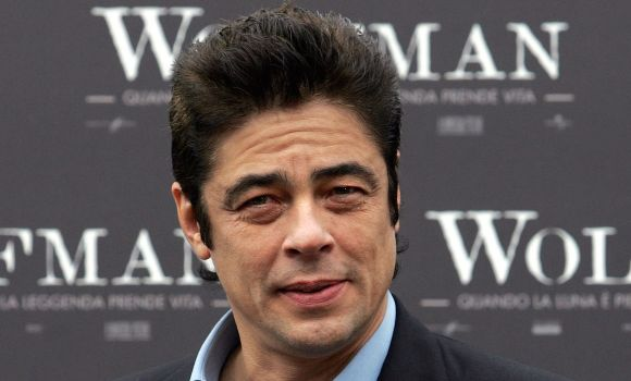 Star Wars: sarà Benicio Del Toro il vero cattivo in Star Wars: Episodio VIII