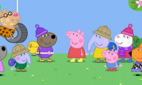 Personaggi e anticipazioni Peppa Pig: In giro per il mondo