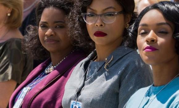 Donne protagoniste: è record di presenze sul grande schermo nel 2016