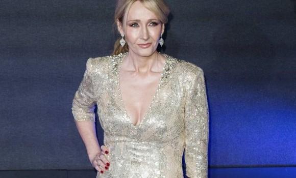 J.K. Rowling chiede scusa per aver fatto morire un personaggio molto amato in Harry Potter