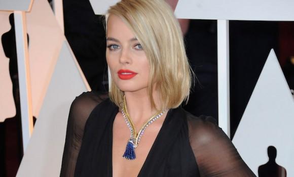 Margot Robbie sarà la Regina Elisabetta in un film di Josie Rourke