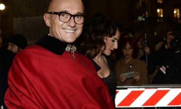 Opera on Ice 2018, ecco quando Alfonso Signorini tornerà su Canale 5