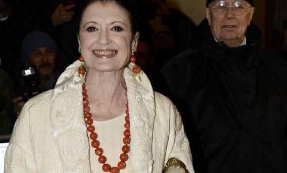 Carla Fracci: scopri alcune curiosità sulla più grande Etoile italiana del '900