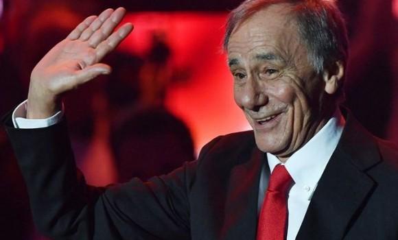 Roberto Vecchioni: ecco chi è il professore della musica italiana