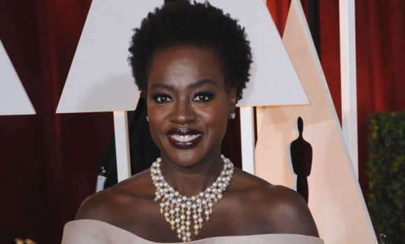 Chi è Viola Davis nel film The Help (2012)