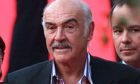 Chi è Sean Connery nel film Marnie (1964)
